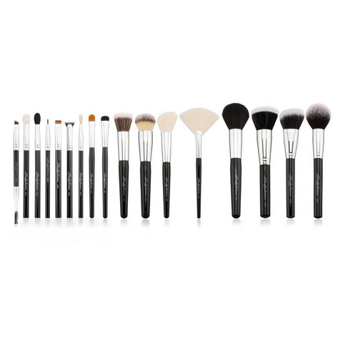 All In One Brush Superior Set - Lashylicious