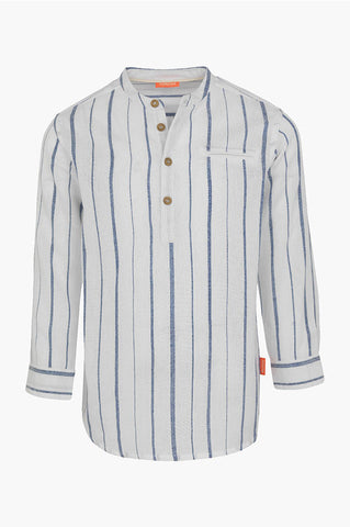 Boy Stripe Shirt