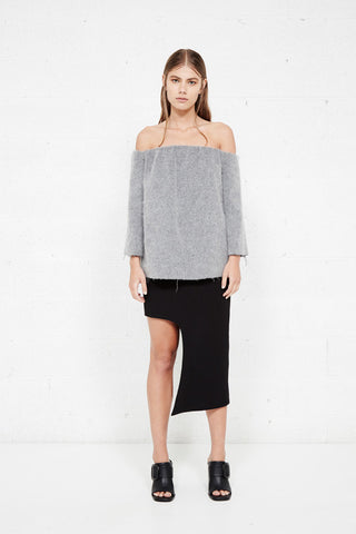 The Resolve Knit Top