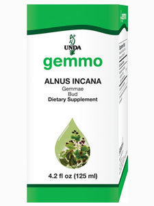 Alnus incana 125 ml