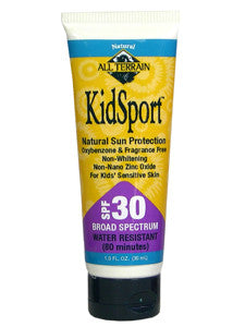 KidSport SPF30 Sunscreen Lotion 1 oz