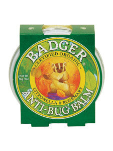 Anti Bug Balm 2 oz