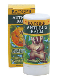 Anti Bug Balm Stick 1.5 oz