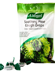 Soothing Pine Cough Drops