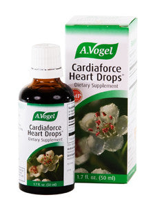 Cardiaforce Heart Drops 1.7 oz