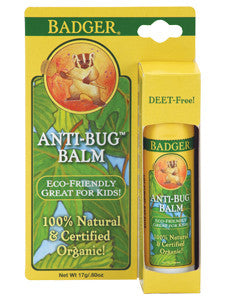 Anti-Bug Balm Travel Stick .60 oz