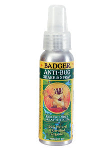 Anti Bug Shake & Spray 2.7 fl oz