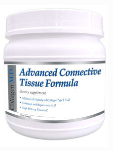 Advanced Connective Tissue Formula 14 oz