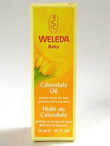 Calendula Oil Travel 0.34 oz