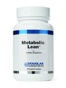 Metabolic Lean 60 vcaps