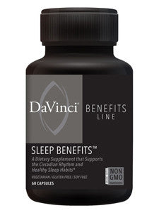 Sleep Benefits 60 caps