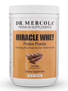 Miracle Whey Chocolate 1 lb