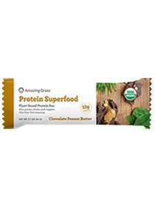GSF Choc. P Butter Protein 1 Bar