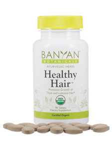 Healthy Hair Organic 90 tabs