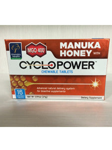 CycloPower 16 tabs