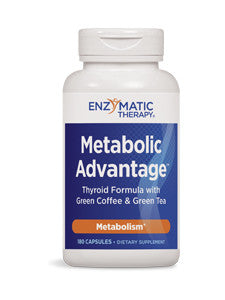 Metabolic Advantage  180 caps