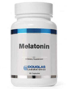 Melatonin 2 mg 60 tabs