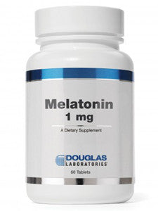 Melatonin 1 mg 60 tabs