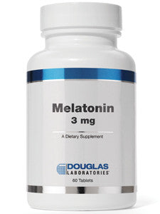 Melatonin 3mg 60 tabs
