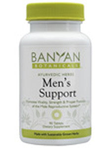 Mens Support 500 mg 90 tabs