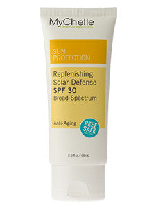 Replenishing Solar Defense SPF 30 2.3 oz