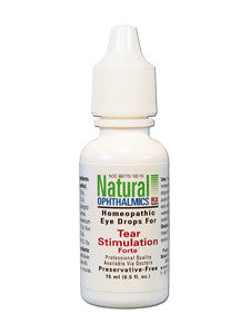Tear Stimulation Fort  Eye Drops 0.5 oz