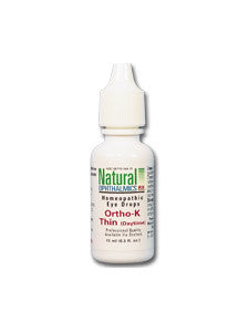 Ortho-K Thin (Daytime) Eye Drops 0.5 oz