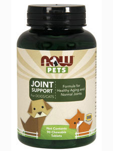Pets Joint Support (Cats & Dogs) 90 gels