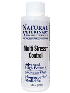Multi-Stress Control 4 oz