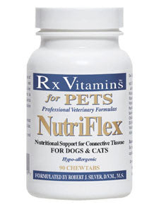 Nutriflex for Dogs & Cats 90 chew