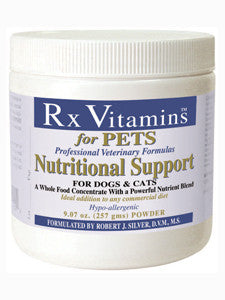 Nutritional Support for Dogs&Cats 9.07z