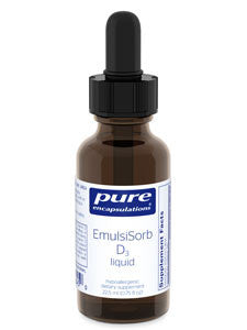 EmulsiSorb D3 liquid .75 fl oz