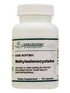 Methylselenocysteine 200 mcg 120 vcaps