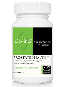 Prostate Health  60 vcaps