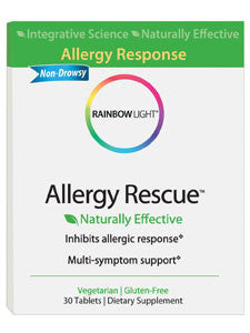 Allergy Rescue  30 tabs