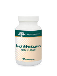 Black Walnut Capsules 90 vcaps