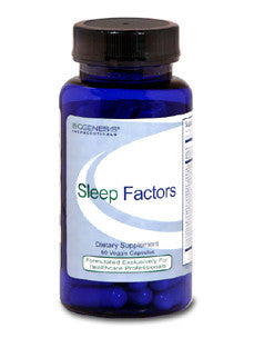 Sleep Factors 60 vcaps