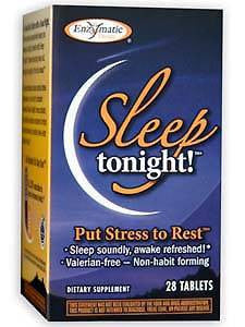 Sleep Tonight!  28 tabs