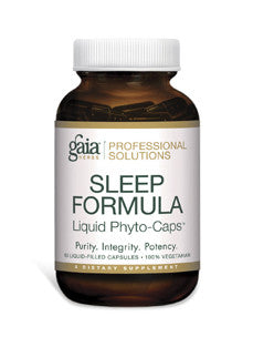 Sleep Formula  60 caps
