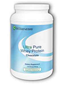 Ultra Pure Whey Prot Chocolate 2 lb 8.6