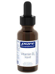 Vitamin D3 Liquid 22.5 ml