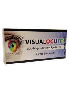 Visual Ocuity 2 vials