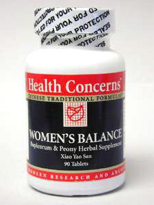 Womans Balance 90 tabs