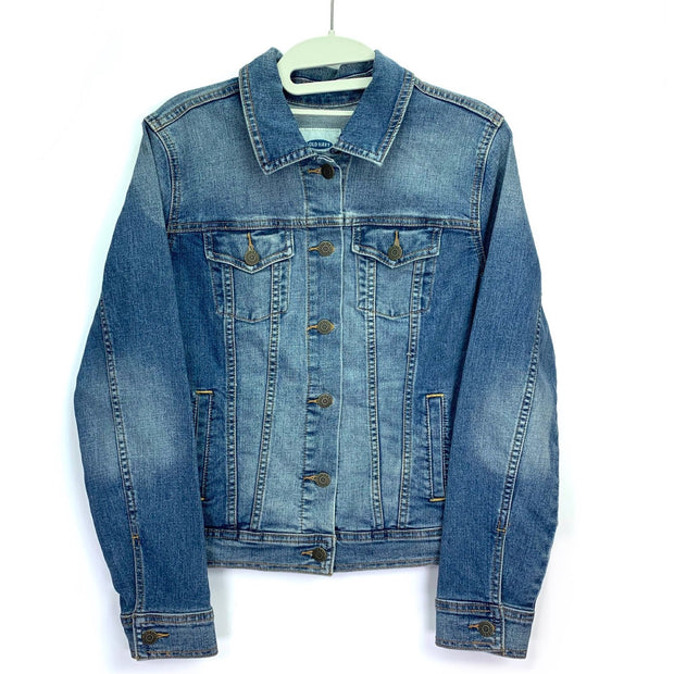 Sierra Denim Jacket - Bootsologie