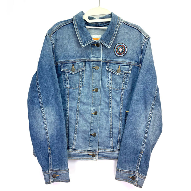 Apache Denim Jacket - Bootsologie