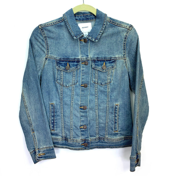 Mesa Denim Jacket - Bootsologie