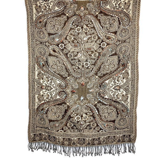 Holly's Pashmina - Bootsologie