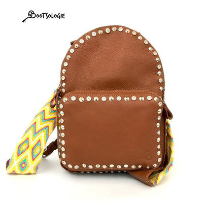 Isabella's Backpack - Bootsologie
