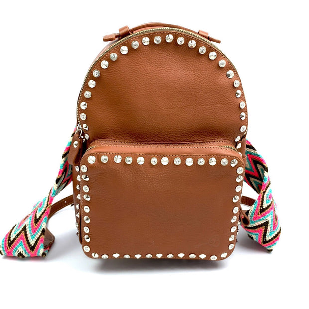 Luciana's Backpack. - Bootsologie