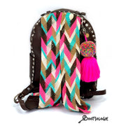 Paula's Backpack - Bootsologie